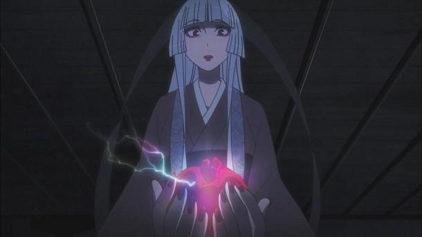 Kyousougiga / Capital Craze Anime episode 6 discussion