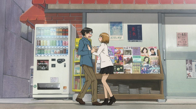 Genshiken Nidaime / Genshiken The New Generation anime