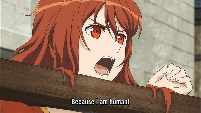 Maoyu Maou Yuusha / Maoyu / Demon King and Hero anime