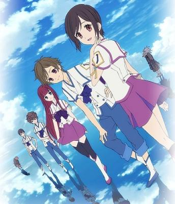 Shin Sekai Yori - From The New World - Main Characters