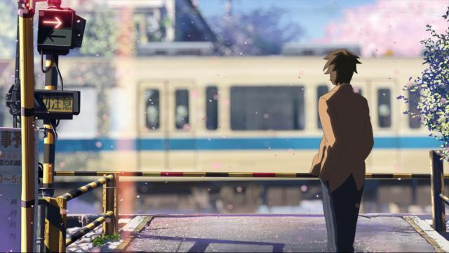 5 Centimeters Per Second / Byousoku 5 Centimeter
