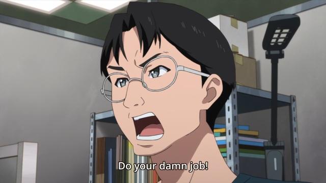 Shirobako anime episodes 20-21 overview