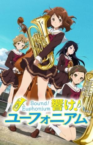 Sound Euphonium anime Spring 2015