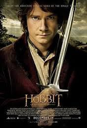 The Hobbit: An Unexpected Journey, Bilbo Baggins