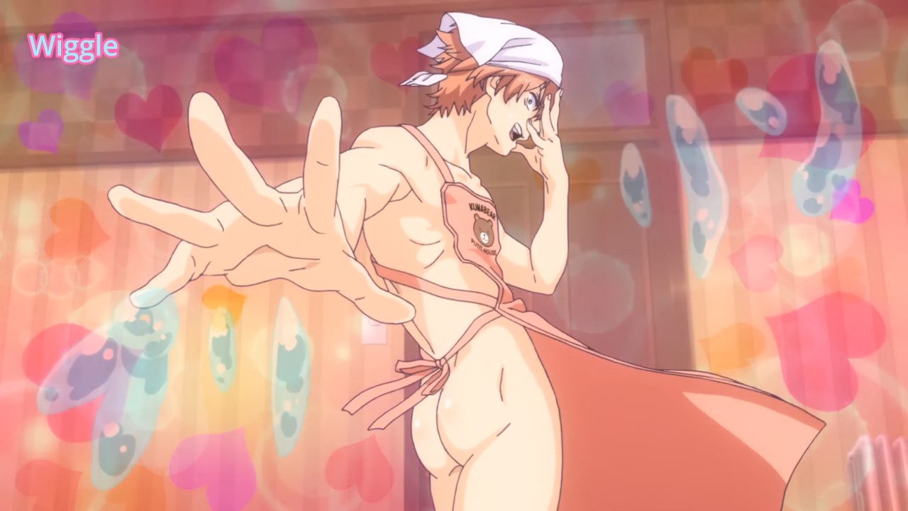 Xxx free anime porn pics hentia scene
