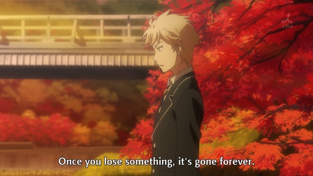 OreGairu S2 episode 2 anime - Hayato Hayama fears change