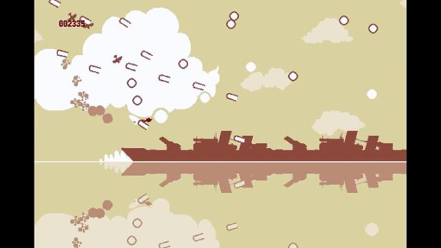 LUFTRAUSERS video game review