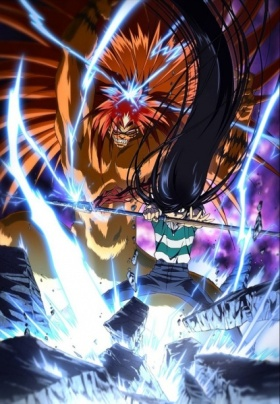 Ushio to Tora anime