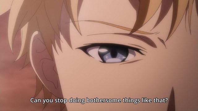 OreGairu S2 episode 11 anime notes - Hayama Hayato Asks Hikigaya Hachiman to not bother him
