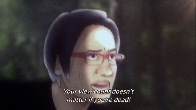 Kagewani Anime Episode 1 - Content creators know what really matters