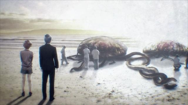 Kagewani Episode 3 - The mated mega-octopi