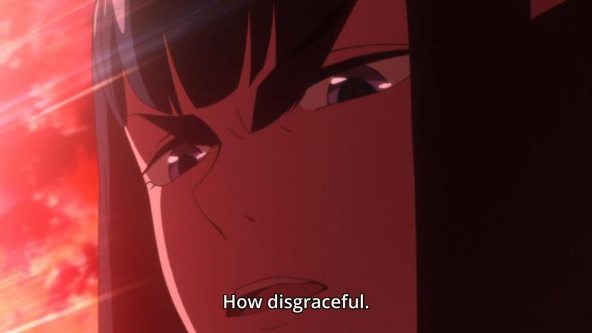 Image result for kill la kill anime