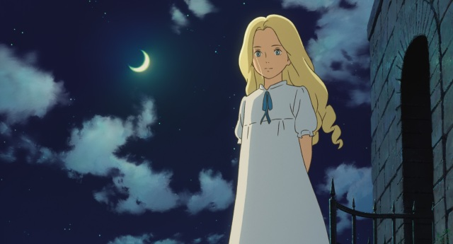 When Marnie Was There / Omoide no Marnie - Meeting Marnie
