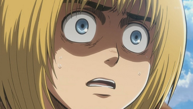 Armin Arlert - Shingeki no Kyojin / Attack on Titan