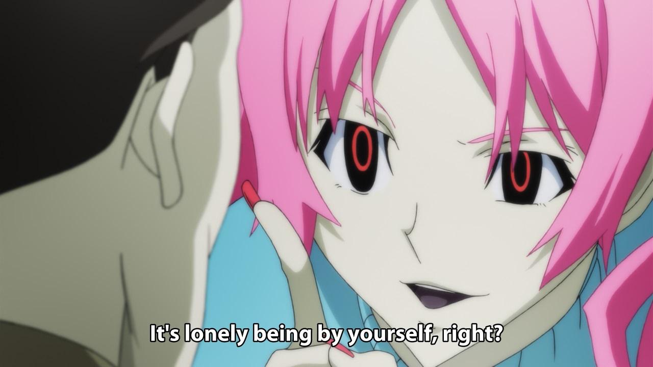 Shiki Anime Review Episode 16