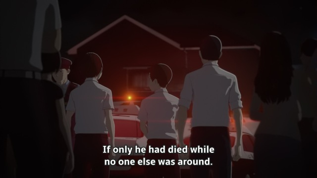 Ajin anime episode 2 - People are the real monsters