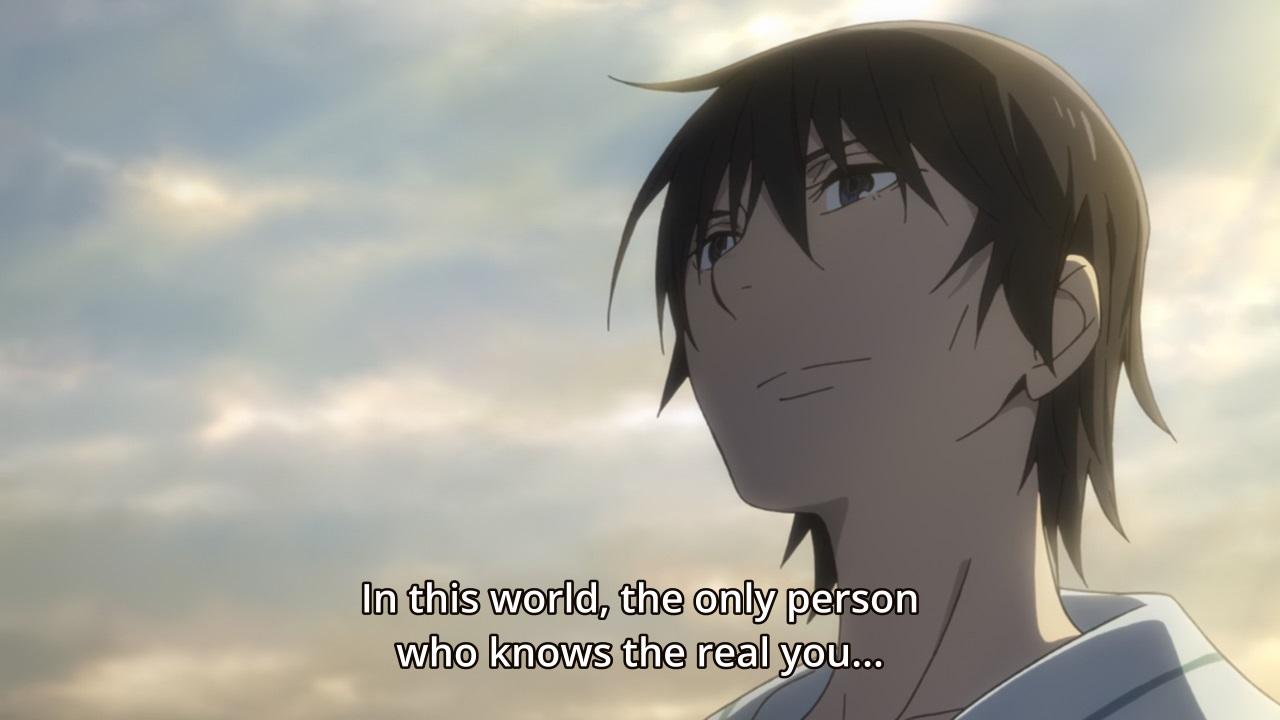 Boku Dake Ga Inai Machi ERASED Episode 12 Finale Hoping To