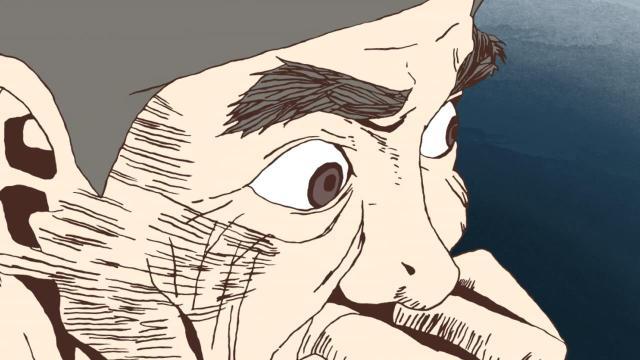 Ping Pong the Animation episode 11 notes - Coach Koizumi Jou is amazed