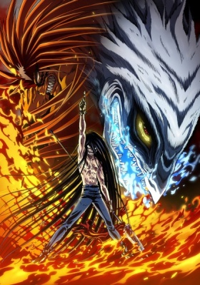Ushio to Tora / Ushio and Tora anime 2nd season