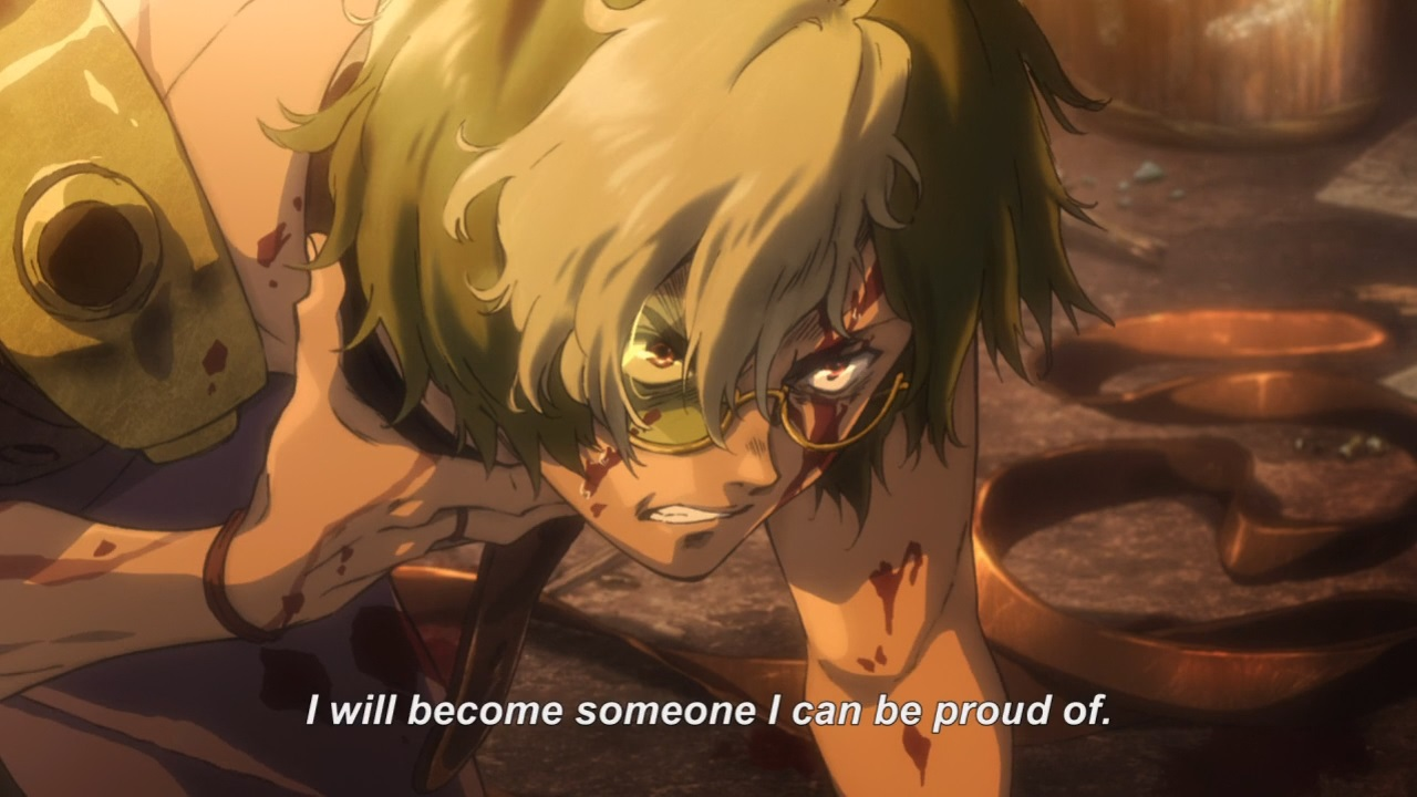 kabaneri of the iron fortress torrent