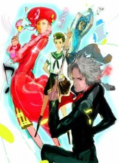 ClassicaLoid anime