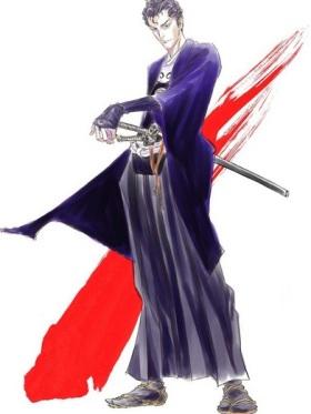 Onihei anime