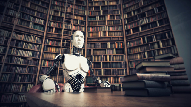 Science Fiction Library - Perfect Science Fiction books