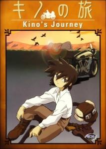 Kino's Journey The Beautiful World anime - Kino no Tabi anime